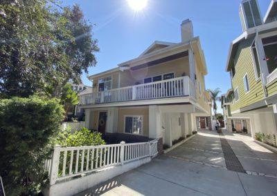 505 N. Francisca Ave. Redondo Beach CA. 90277